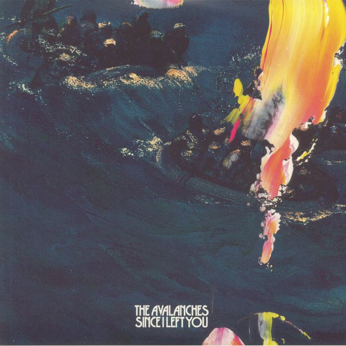 The Avalanches Since I Left You (20th Anniversary Deluxe Edition)