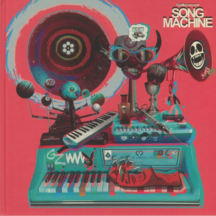 Song Machine: Season One (Deluxe Edition)