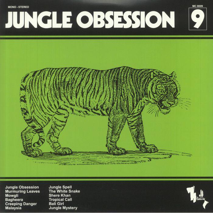 Jungle Obsession (50th Anniversary Edition)
