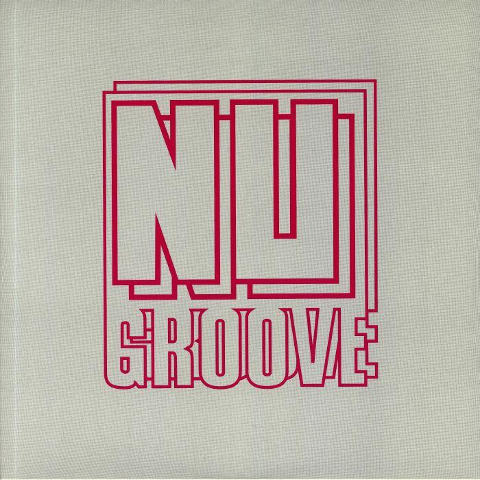 Nu Groove Records Classics Volume 1