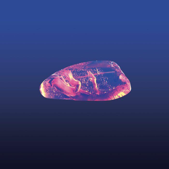 Jonnnah | Yolek | Antoine 80 | Penelopes Fiance | Shcuro | DJ 8.6 SSTR/VA 01