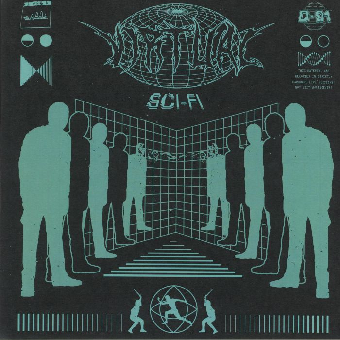 Distrito 91 Vinyl