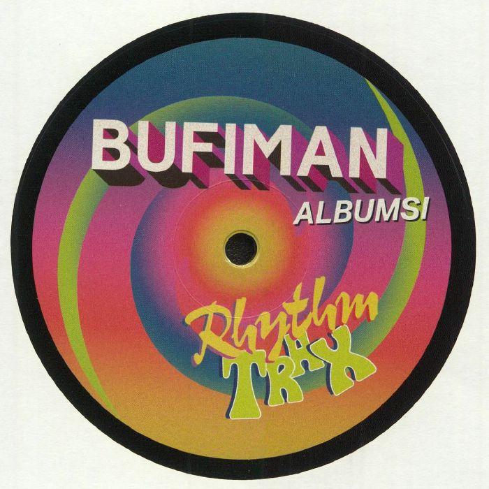 Bufiman Rhythm Trax