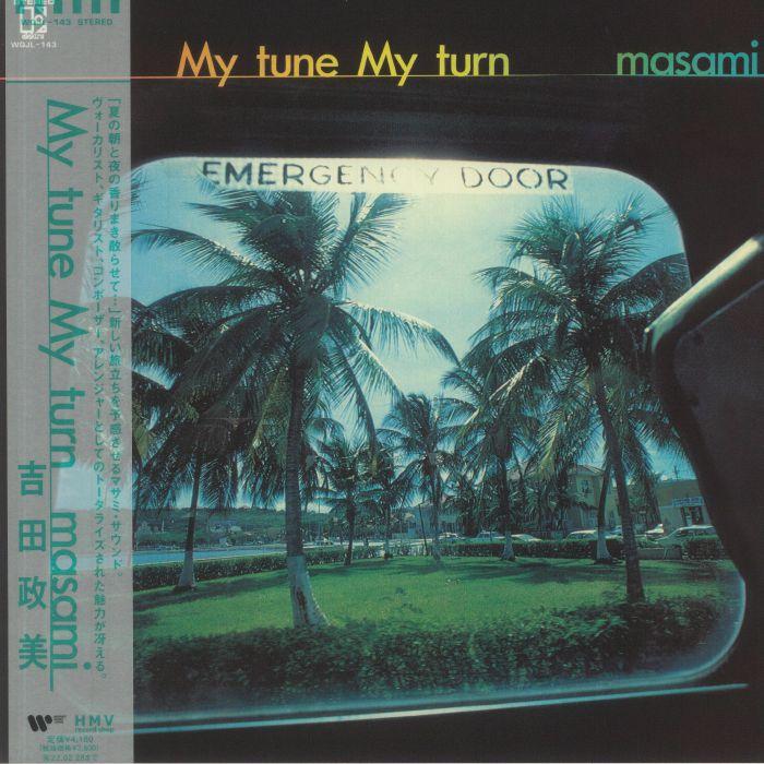 Masami Yoshida My Tune My Turn