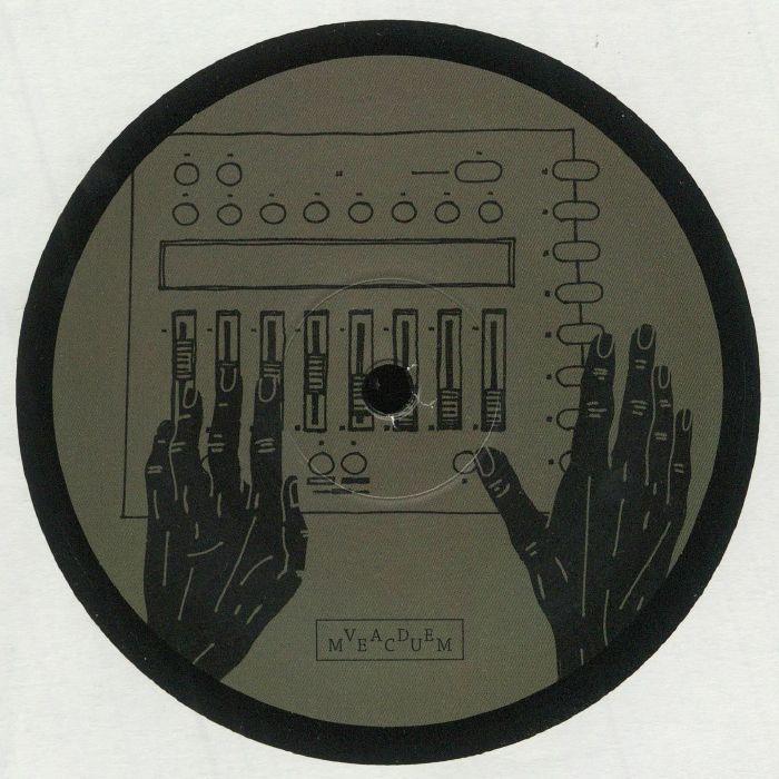 Vade Mecum Vinyl