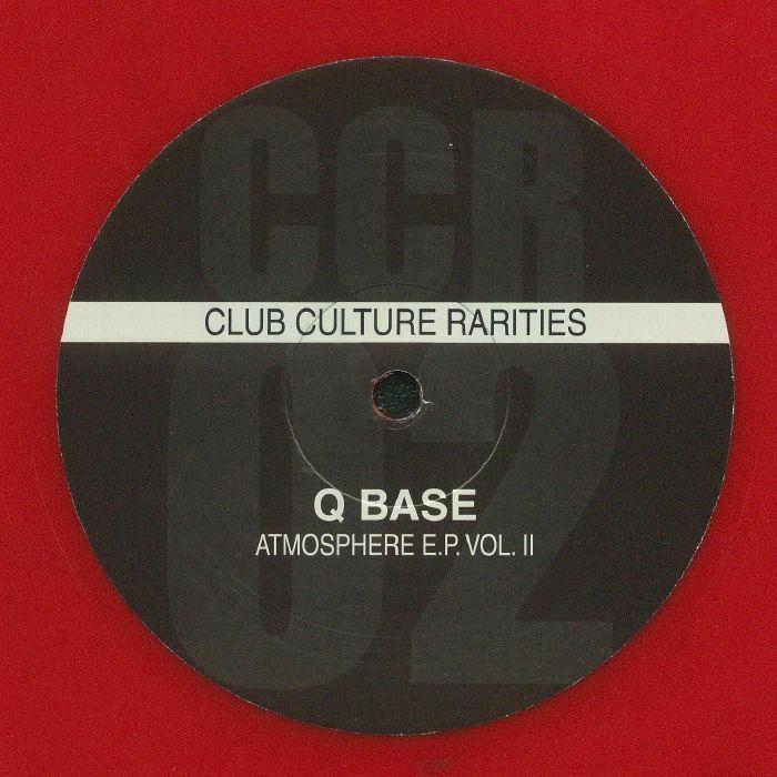 Club Culture Rarities Vinyl