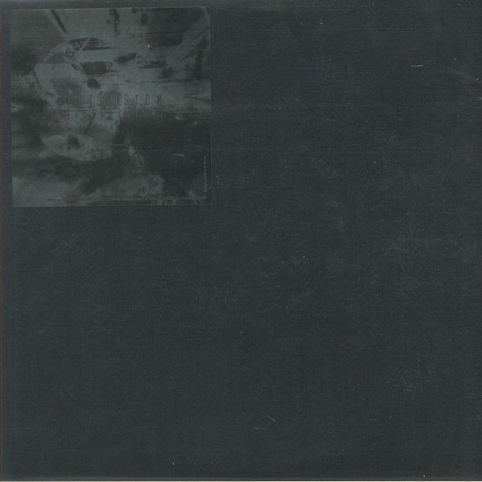 Echospace Vinyl