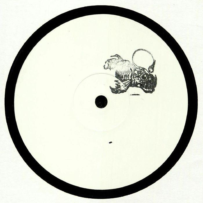 Reehl Acid Monkfish EP