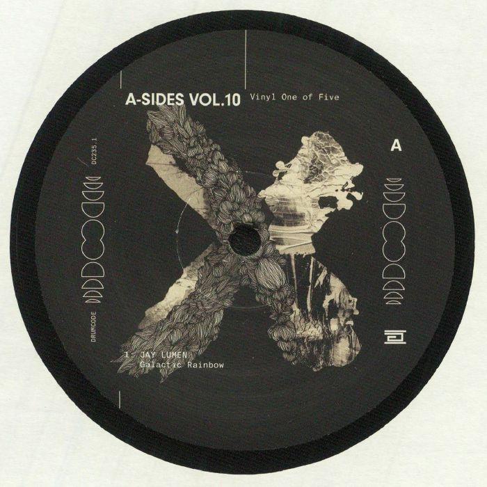 Drumcode Vinyl