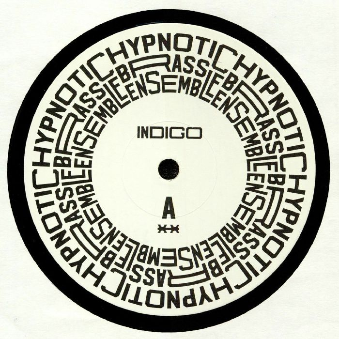 Hypnotic Brass Ensemble Indigo