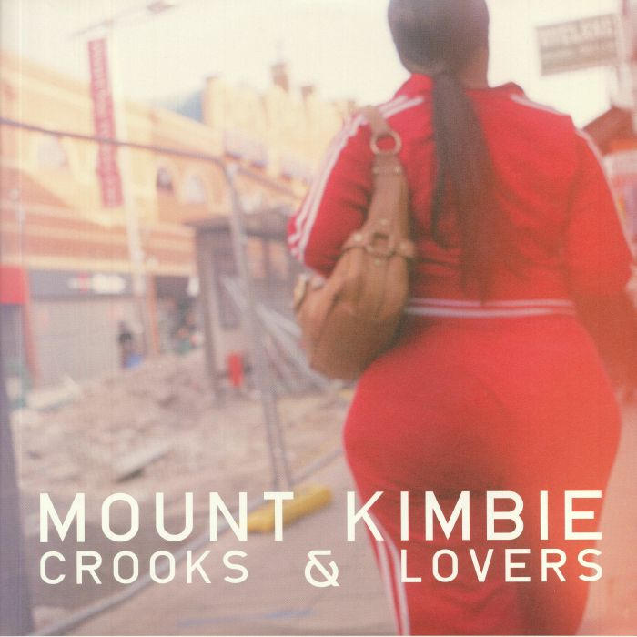 Mount Kimbie Crooks and Lovers (10th Anniversary Expanded Edition)