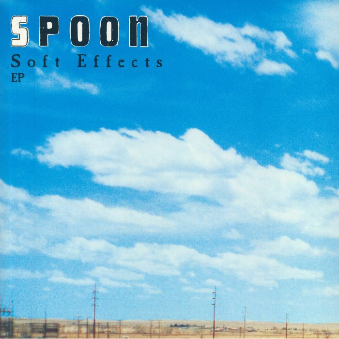 Spoon Soft Effects EP