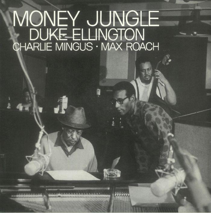 Duke Ellington   Charlie Mingus   Max Roach Money Jungle