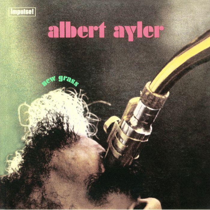Albert Ayler New Grass