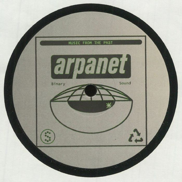 Arpanet Vinyl