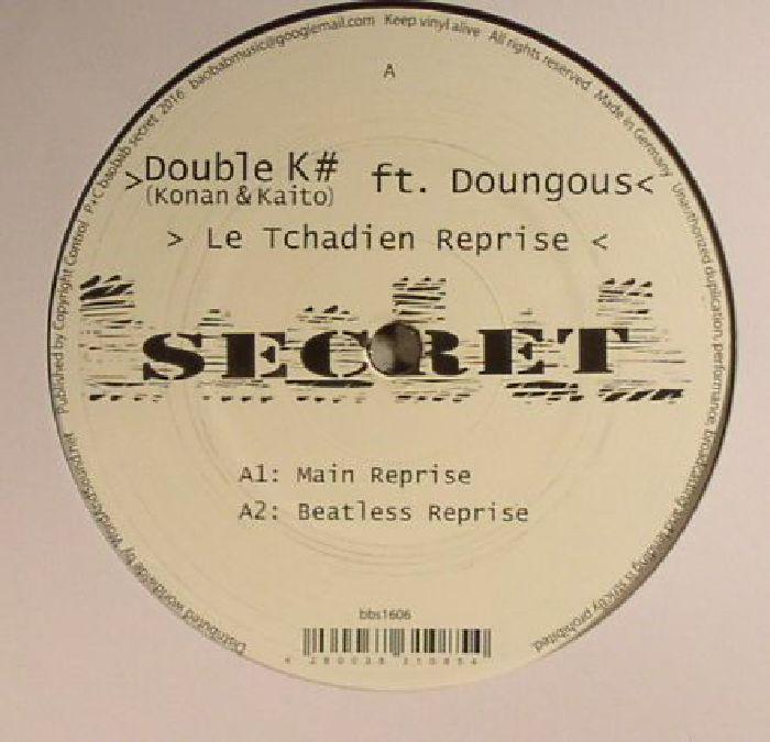 Double K | Doungous Le Tchadien Reprise