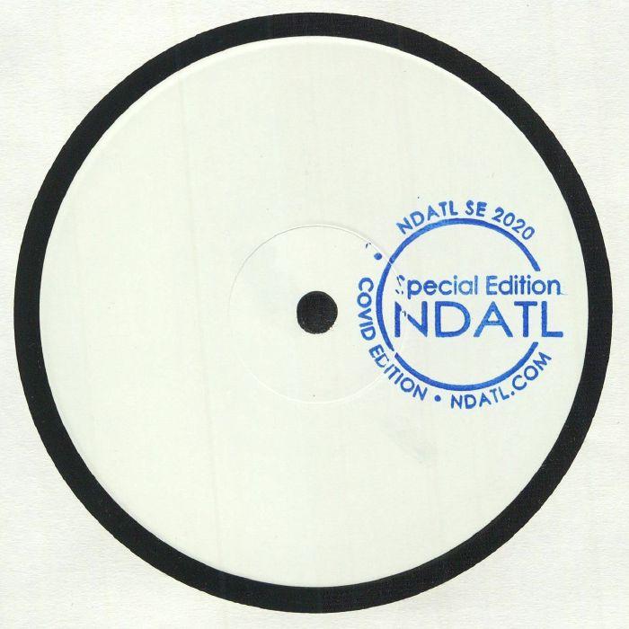 Jon Dixon | Milah Jae | Kai Alce | Chris Irvin | DJ Kemit NDATL Special Edition 2020 Covid Edition