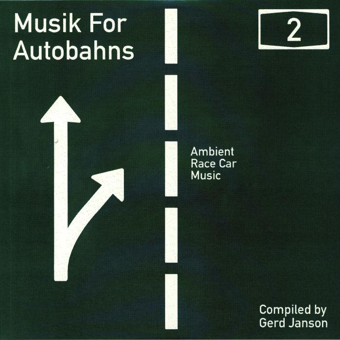 Gerd Janson Musik For Autobahns 2