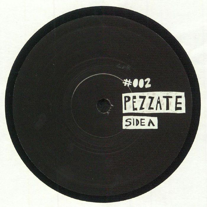 Pezzate Vinyl