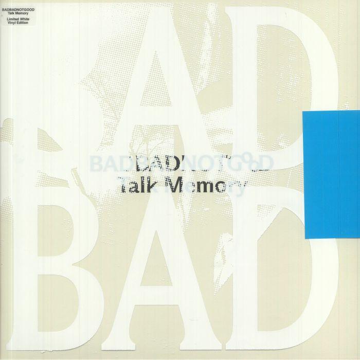 Badbadnotgood Talk Memory