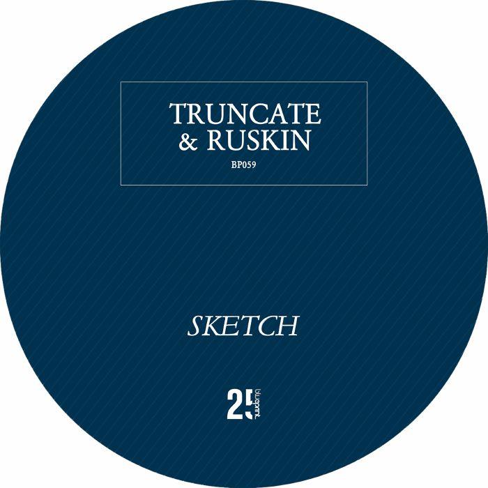 Truncate | Ruskin Sketch
