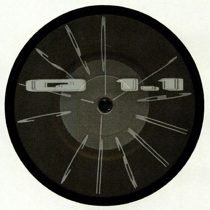 Basic Channel Vinyl
