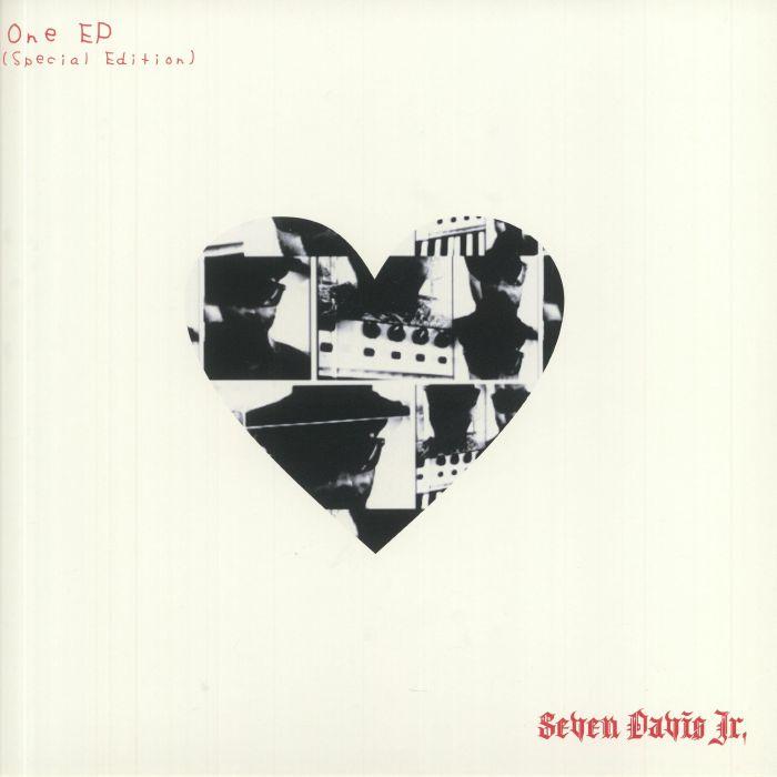 Seven Davis Jr One EP (Special Edition)