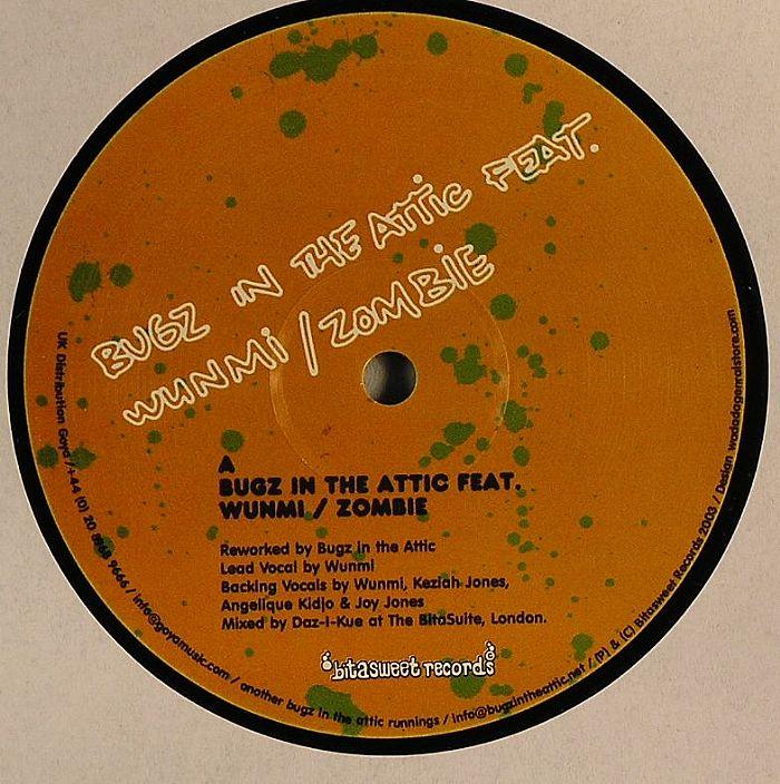 Bugz In The Attic Zombie 2003