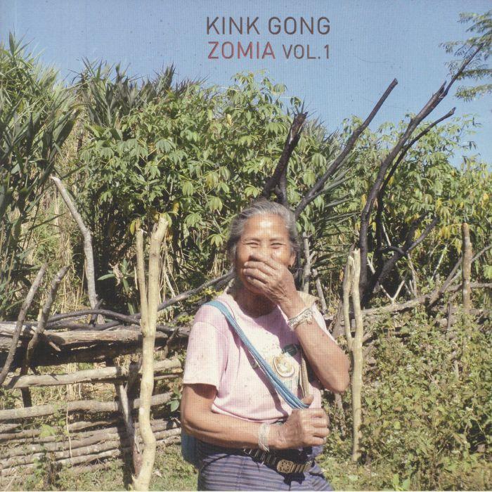 Kink Gong Zomia Vol 1