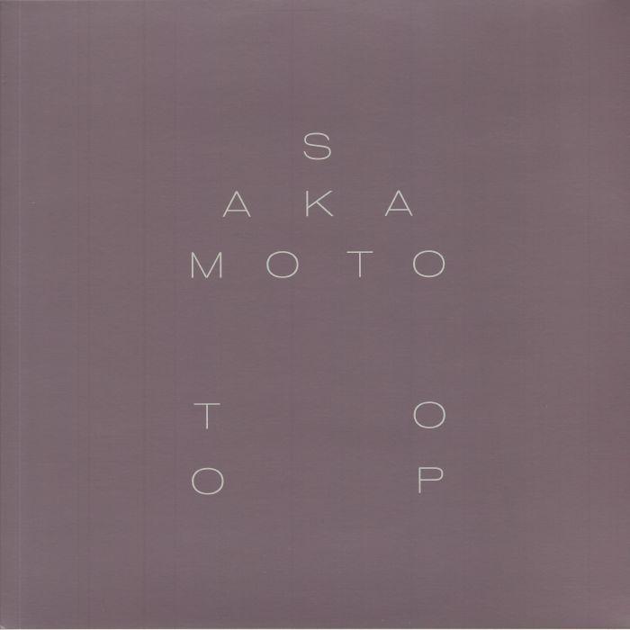 Ryuichi Sakamoto | David Toop Garden Of Shadows and Light