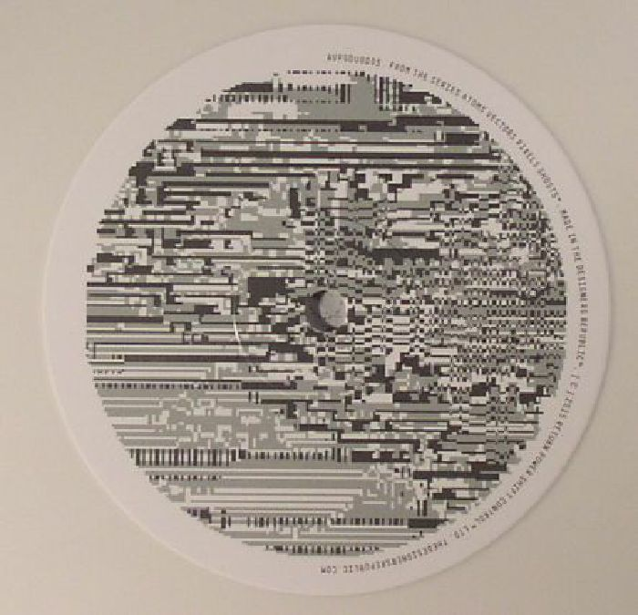 Sewer Tracks EP