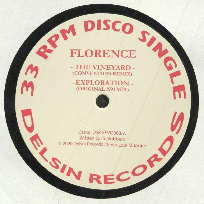 The Vineyard (remixes)