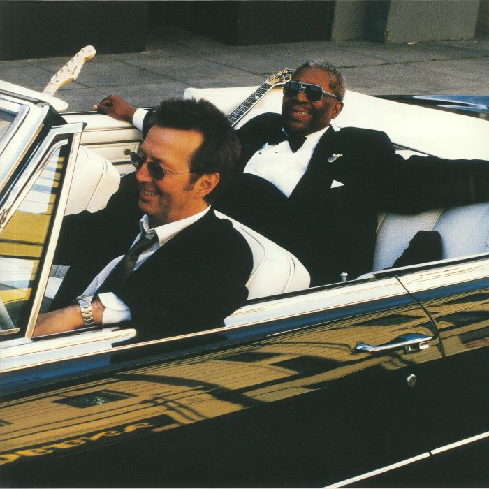 Riding With The King: 20th Anniversary Edition