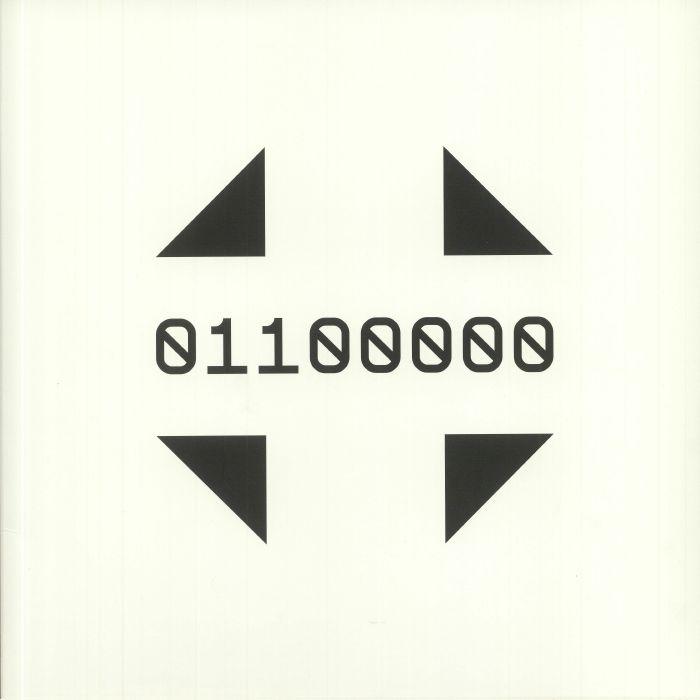 Central Processing Unit Vinyl