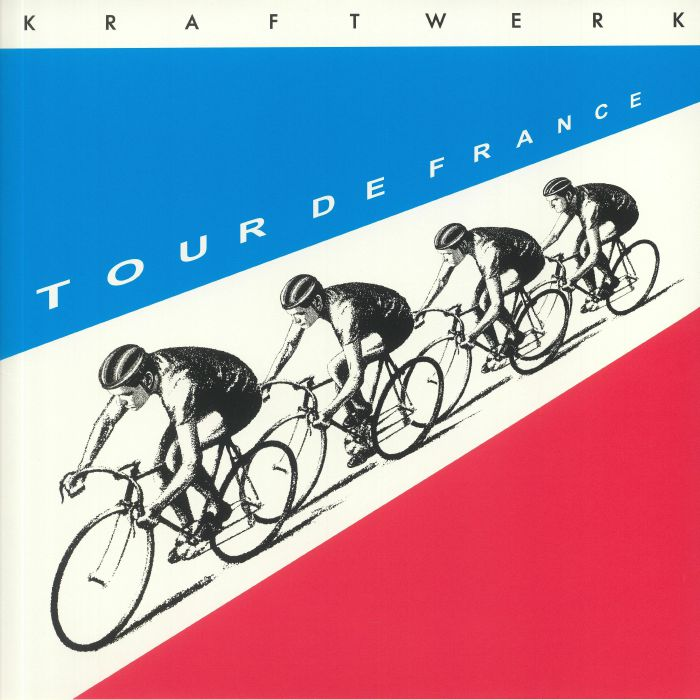 Kraftwerk Tour De France (Special Edition)