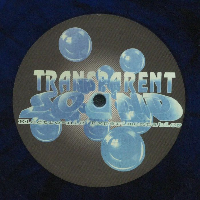 Transparent Sound Night and Day
