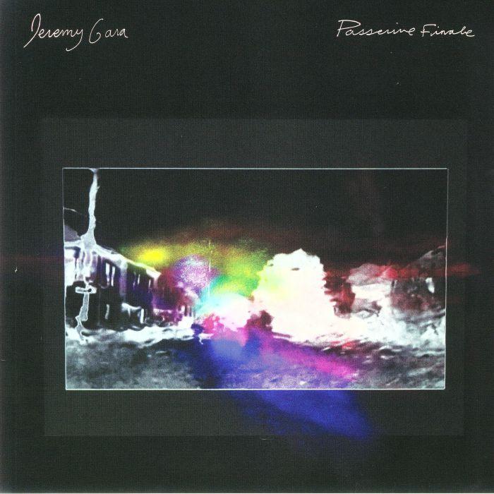 Jeremy Gara Passerine Finale