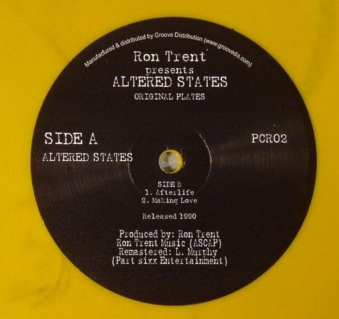 Altered States (reissue)