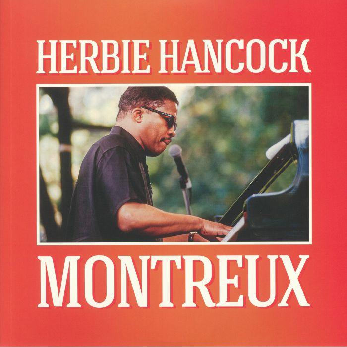 Herbie Hancock Montreux