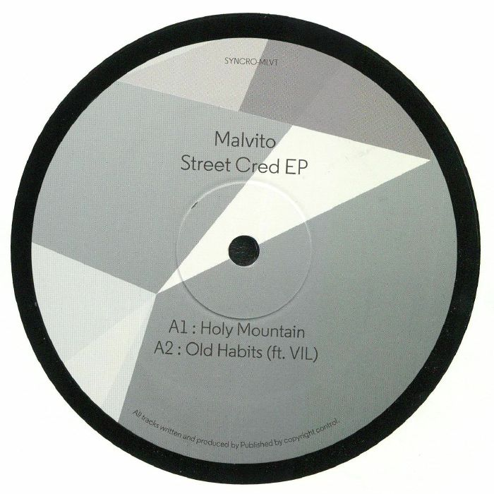 Street Cred EP