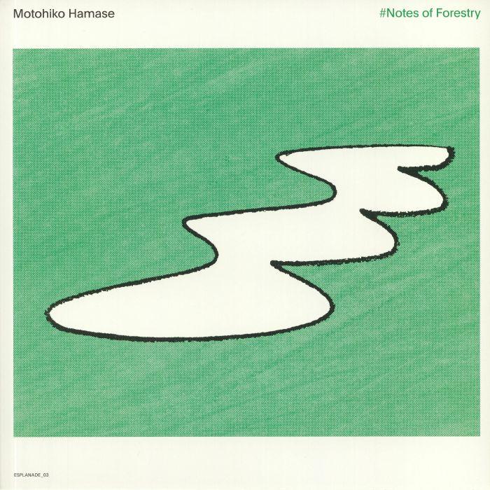 Motohiko Hamase Notes Of Forestry