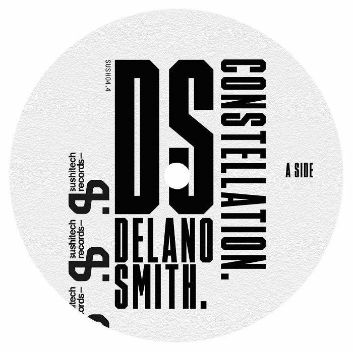 Delano Smith | Norm Talley Constellation (Sushitech 15th Anniversary reissue)