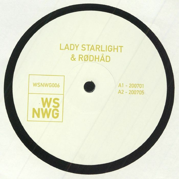 Lady Starlight | Rodhad WSNWG 006