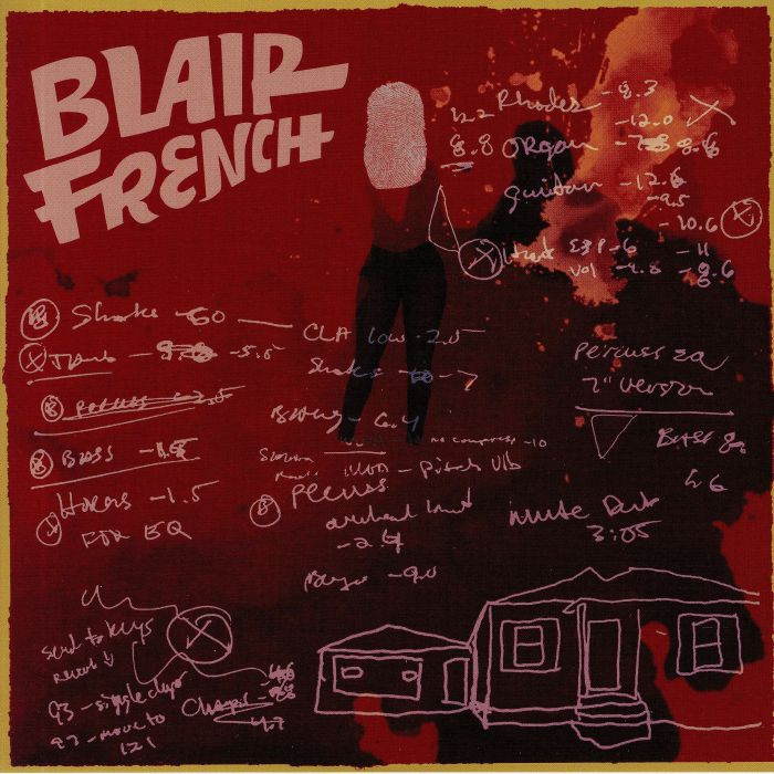 Blair French Genes