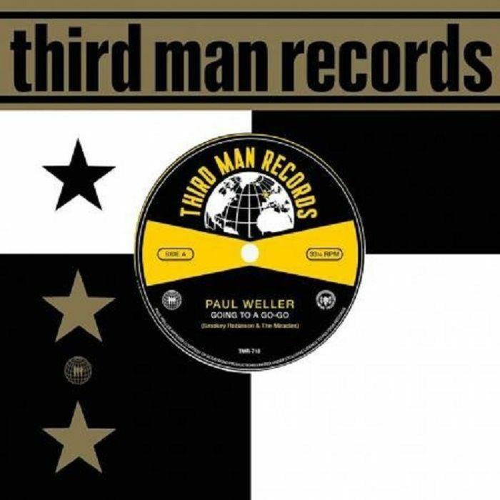 Third Man Vinyl