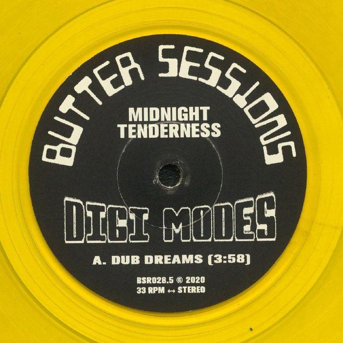 Midnight Tenderness Digi Modes
