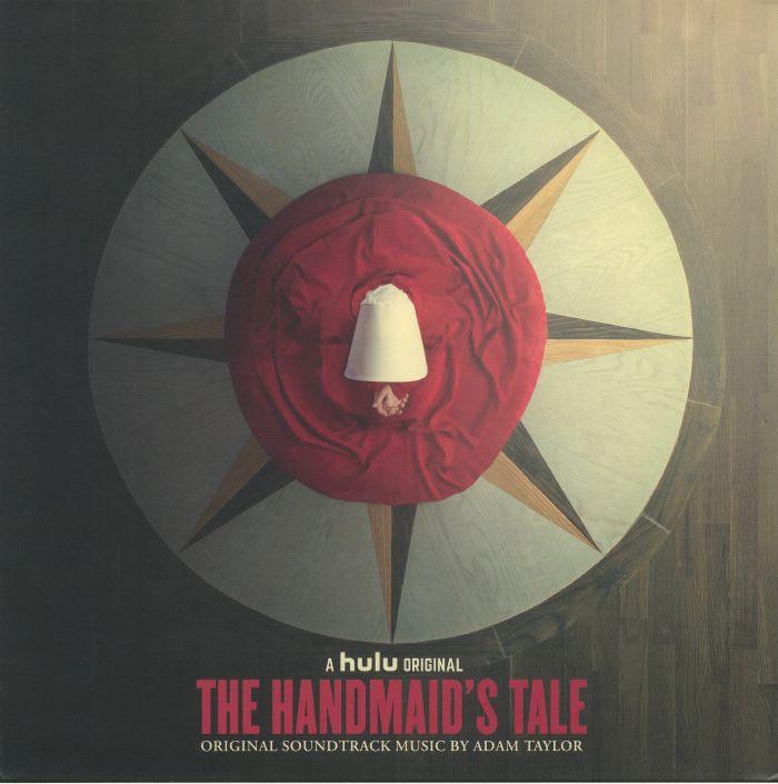 Adam Taylor The Handmaids Tale (Soundtrack)