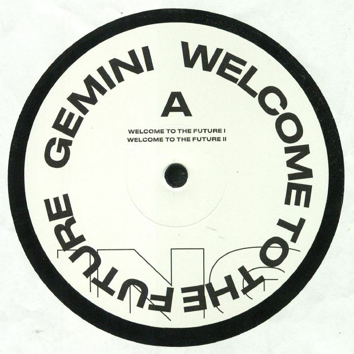 Gemini Welcome To The Future