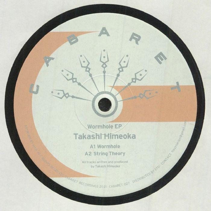 Takashi Himeoka Wormhole EP