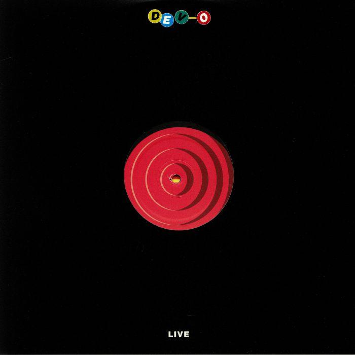 Devo Live (Record Store Day Black Friday 2019)
